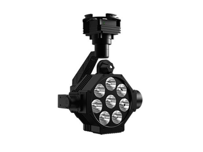 哈瓦无人机空中照明模块(YT-SL02)
